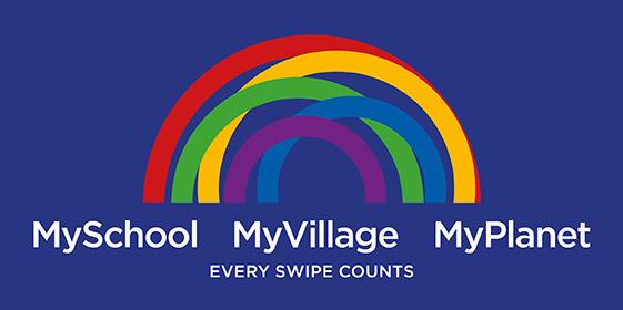 MySchool MyVillage MyPlanet - WorksheetCloud