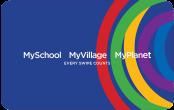 MySchool MyVillage MyPlanet