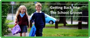 Advice for Starting School