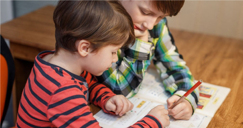9 Reasons Your Child Should Do Word Puzzles EVERY DAY