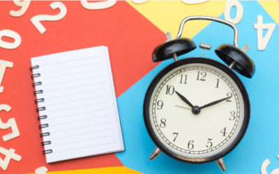 Left Studying Too Late? Here's What To Do!