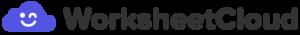 WorksheetCloud Logo