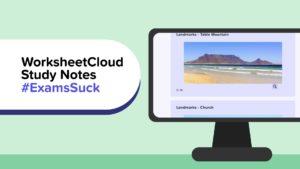 New-WorksheetCloud-Study-Notes